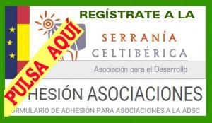 asociaciones ADSC