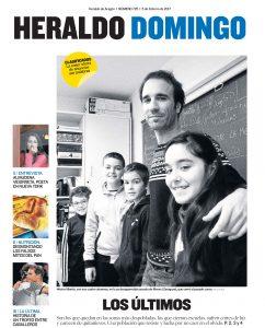 Los ültimos Heraldo 5feb17-1